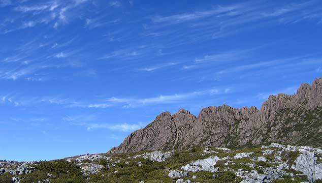 What Cradle Mountain taught me about knowing when to stop