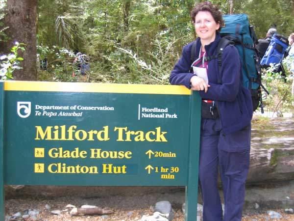 MilfordTrackstart